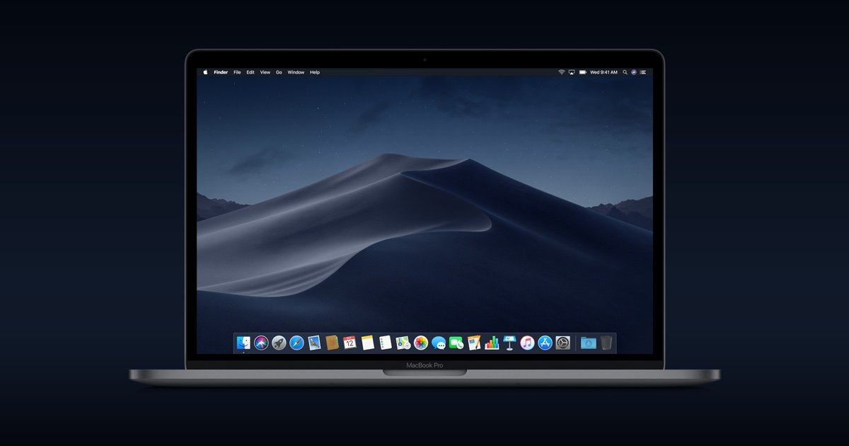 Express update from macOS High Sierra to macOS Mojave | Hackintosh Blog